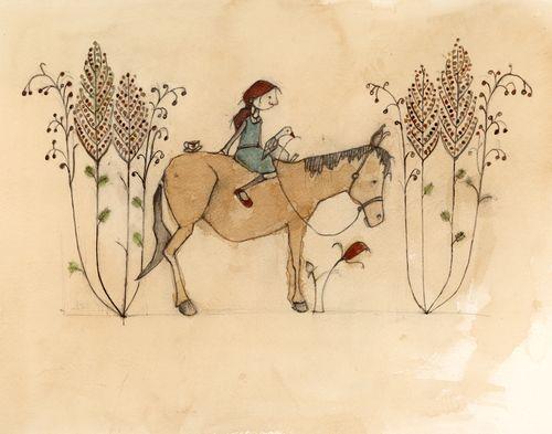 E11929LH_Horse